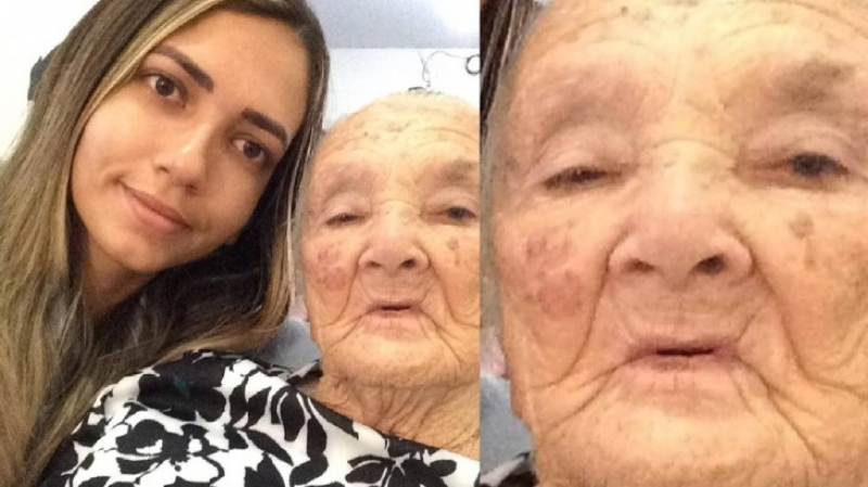 idosa de 101 anos é estuprada pelo genro de 44: neta fala sobre o estupro