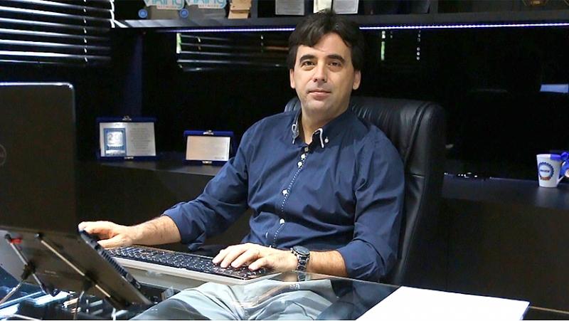 Pró-Reitor do UNIVEM é eleito destaque do ano por emissora