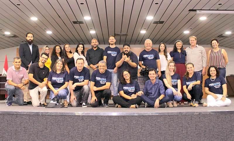 Unimar EAD realiza a 1ª Convenção de Polos Regionais