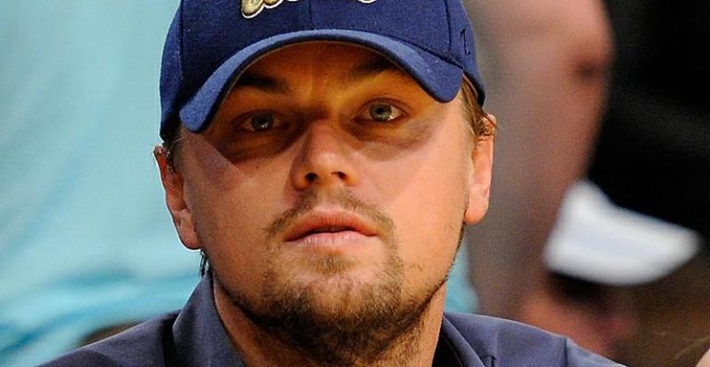 Homem finge ser Leonardo DiCaprio: brasileira perdeu cerca de US$ 1,5 mil, o equivalente a R$ 6 mil