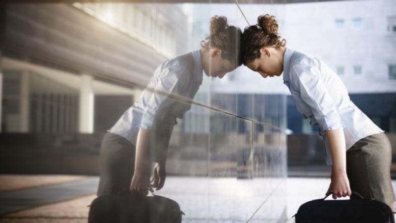 Como combater o estresse nos altos cargos?
