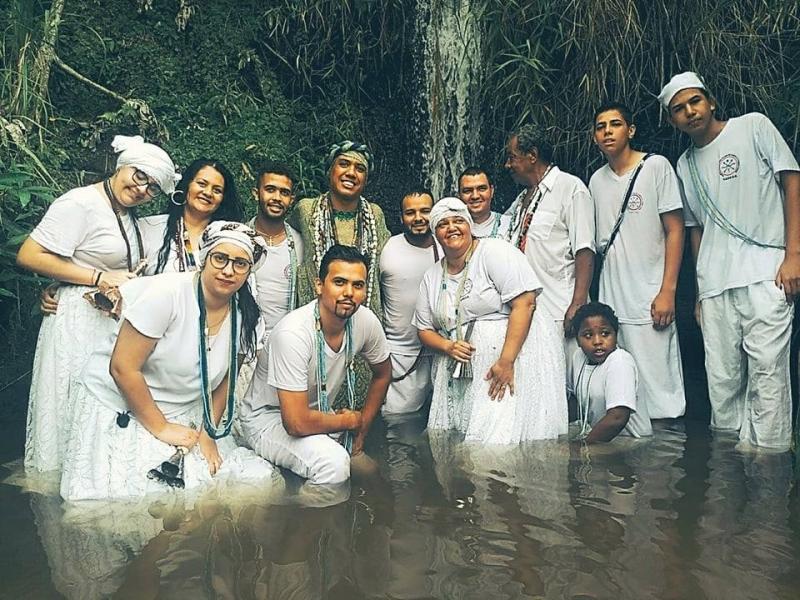 """""""Toque de Senzala"""" resgata cultura e tradições da cultura afro-brasileira"""