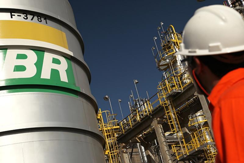 Resultado de imagem para Petrobras reduz valor diesel nas refinarias