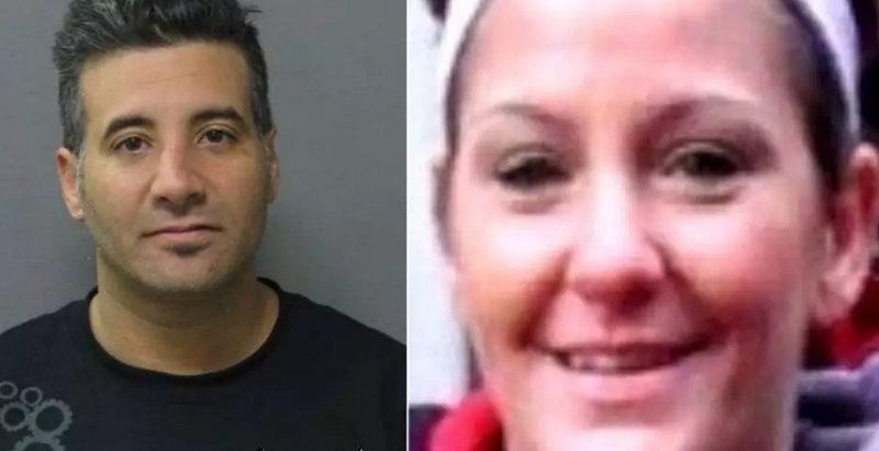 Norte-americano que matou esposa nos EUA é preso no Brasil