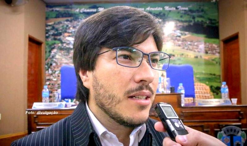 Prefeito interino de cidade da região vence eleição suplementar