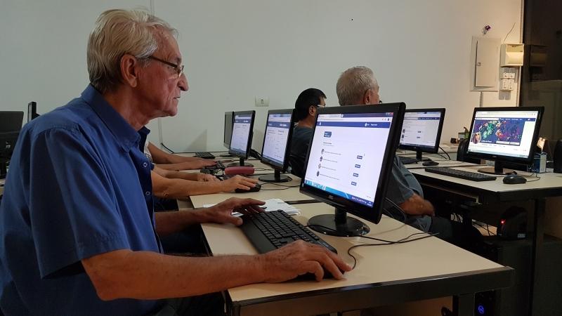 Prefeitura realiza hoje formatura de turmas do Telecentro/AcessaSP