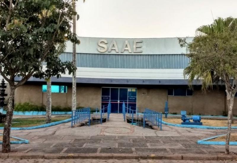 Centro de Garça fica sem água nesta quinta-feira