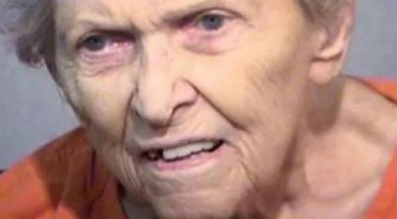 Mulher de 92 anos mata o filho por não querer ir para asilo