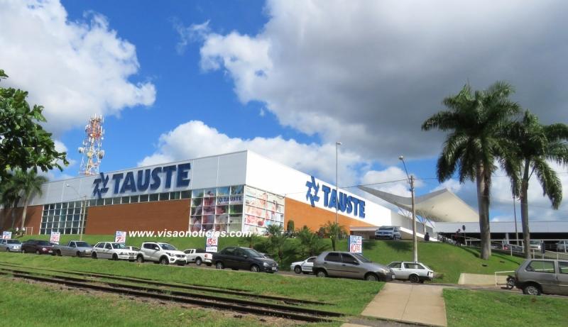 """Começa a campanha """"Festival de Prêmios Tauste"""""""