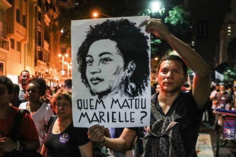 Militares são presos por suspeita de executar Marielle Franco