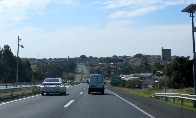 Radares em Marília começam a multar a partir da meia noite de hoje