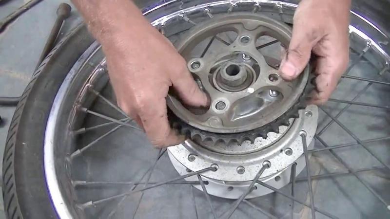 Inmetro terá que esclarecer diminuição do padrão de qualidade de peça de motos para reposição