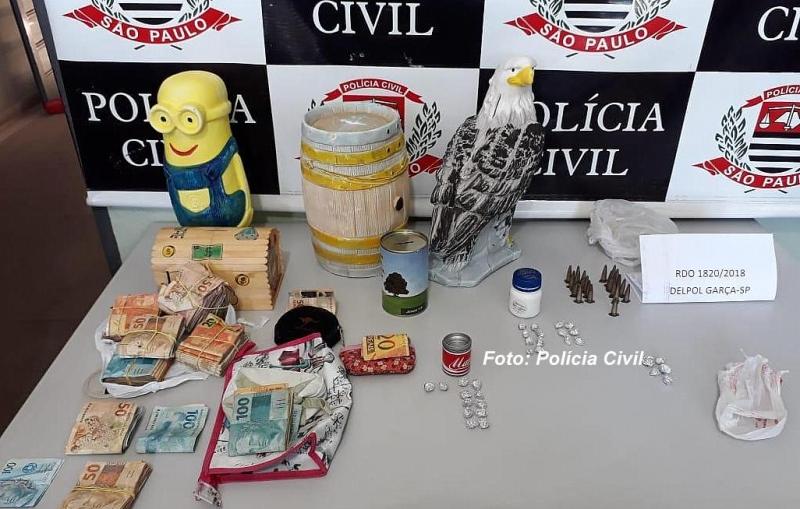 Operação Anjos da Lei: 26 pessoas são presas na região de Marília, três em flagrante