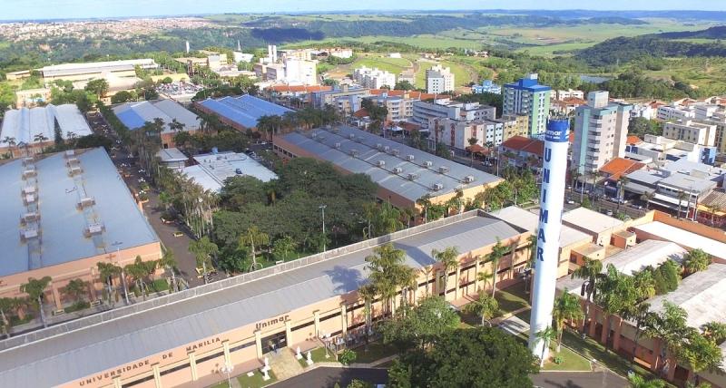Unimar realiza a 1ª Jornada Técnica de Estética e Cosmética de Marília e Região