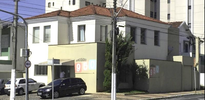 Depois do grupo CMN, rádio 950 de Marília pode ir à falência
