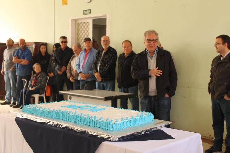 HEM completa 71 anos. Diretoria destaca ação dos voluntários e clínica Aconchego