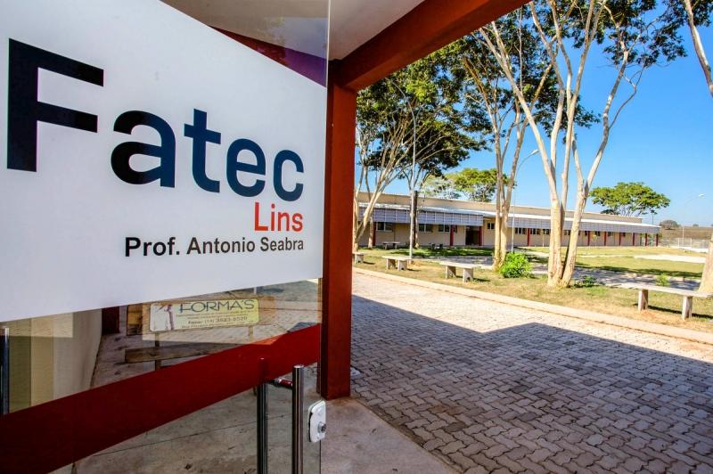 Fatecs da região terão 3 novos cursos superiores de tecnologia