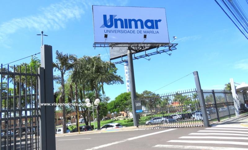 Com destaque no MEC, Unimar lança Vestibular 2020 com inovações