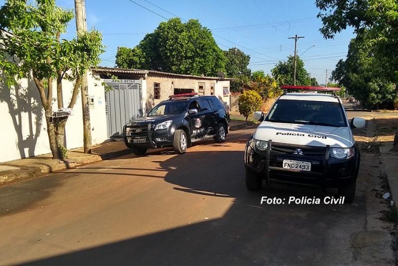"""Polícia Civil divulga balanço oficial da operação """"Anjos da Lei"""", na região"""