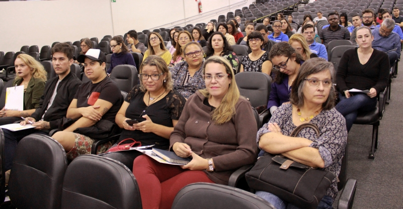 Unimar e Unesp promovem 3ª Semana Nacional de Arquivos