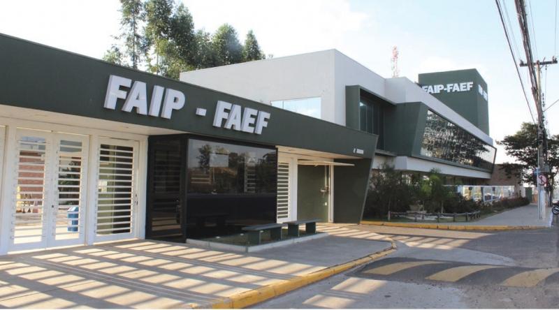 FAIP/FAEF cria convênio inédito com empresas para estimular especialização do trabalhador