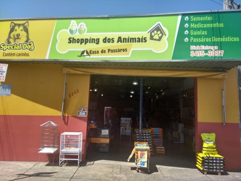 Shopping dos Animais completa 5 anos de sucesso em Marília