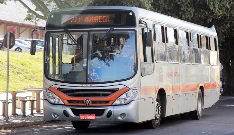 TRANSPORTE COLETIVO: Grande Marília coloca mais ônibus para atender morador de Nóbrega