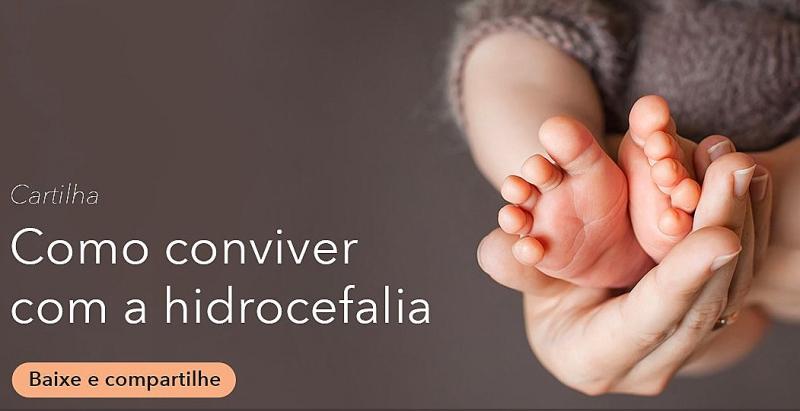 Unesp cria cartilha para pais e crianças com hidrocefalia