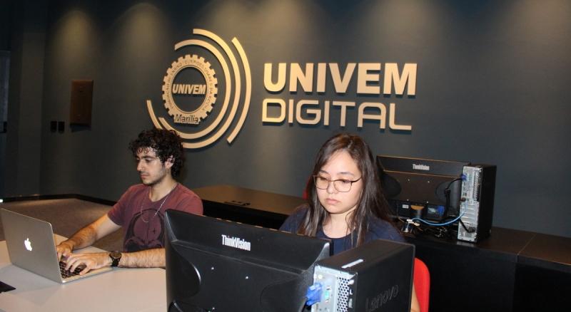 Univem: Cientista de Dados é a profissão de destaque no ano de 2020