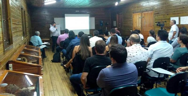 Encontro promovido pela Entrevias traça soluções para proteger a fauna na região