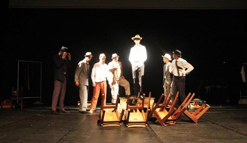 1ª Mostra de Teatro Marília começa na próxima segunda-feira