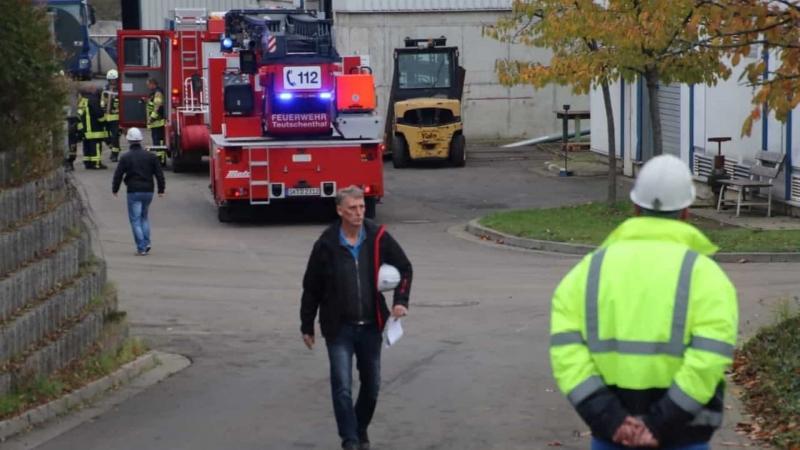 Explosão em mina alemã deixa 30 pessoas encurraladas nesta manhã de sexta
