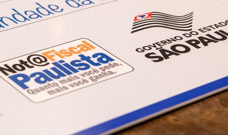 Governo libera R$ 324 milhões em créditos da Nota Fiscal Paulista