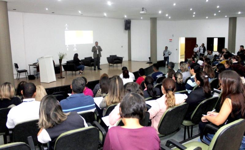 Unimar participa da III Semana Nacional de Arquivos