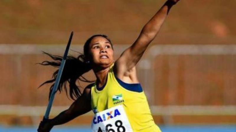 Alana Maranhão, finalista no Mundial de Atletismo sub-18, é encontrada morta