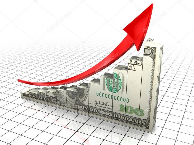 Dólar continua a subir e vai a R$ 3,91