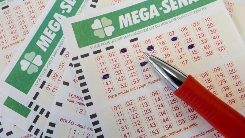 Apostador ganha sozinho prêmio de R$ 27 milhões da Mega-Sena