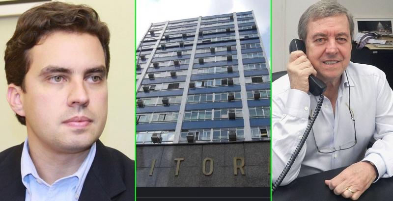 TRE: Vinicius e Abelardo Camarinha ficam mesmo inelegíveis por 8 anos