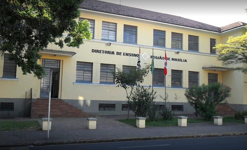 Concurso vai nomear novo dirigente de ensino em Marília