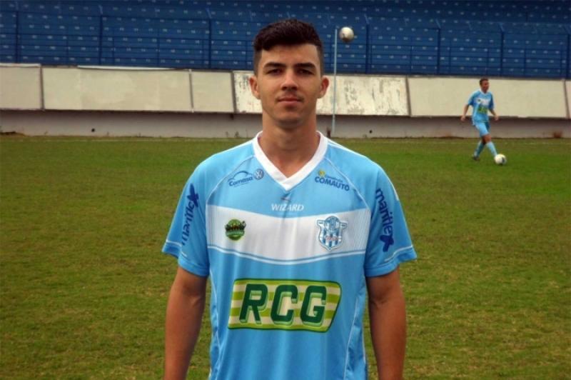 ffb16b5e59 Vasco anuncia contratação de jogador promessa da divisão de base do ...