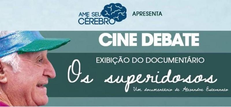 """Os """"superidosos"""": debate em Marília destaca a importância do exercício físico"""