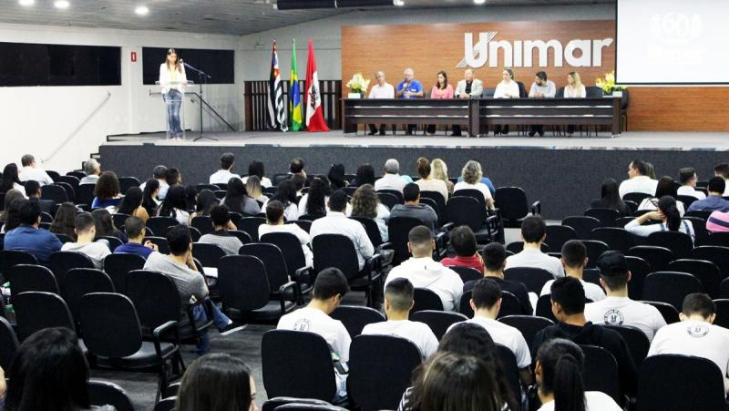 Administração e Contábeis: estudantes recebem profissionais de destaque nacional em palestras