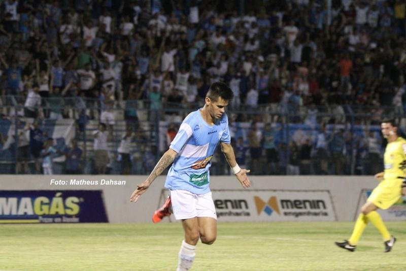 Segundona: MAC vence Fernandópolis, inverte vantagem e fica próximo da final