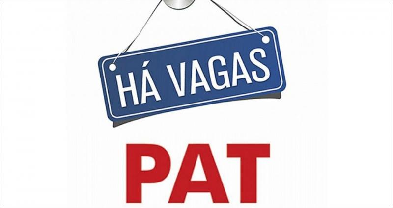 Confira as vagas de emprego do PAT/Marília para esta terça-feira