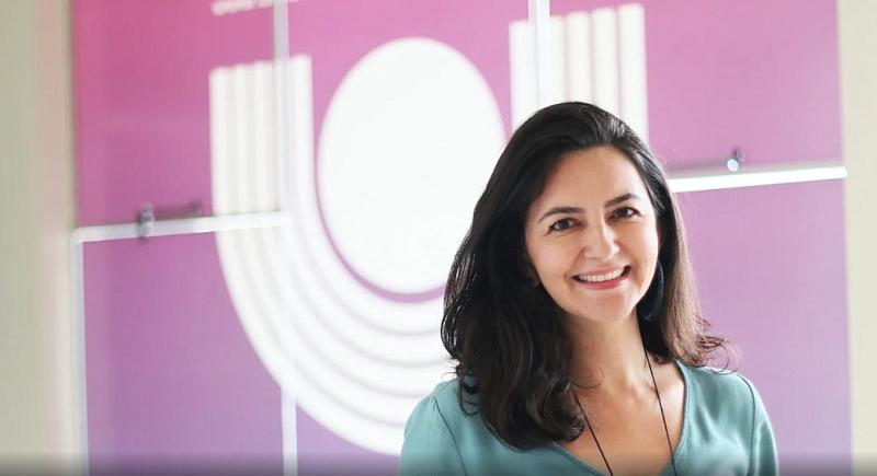 Acadêmica formada pela Unimar assume pro-reitoria de universidade no PR