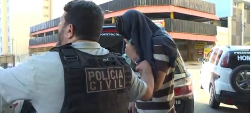 Professor de colégio renomado é preso por pornografia infantil em São Paulo