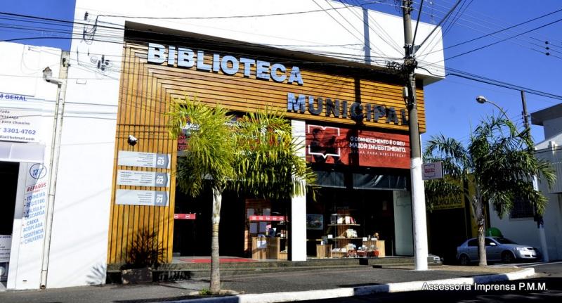 Marília recebe Ciclo de Gestão Cultural neste sábado na Biblioteca