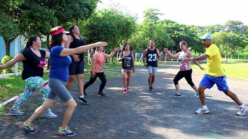 Secretaria de Esportes abre inscrições para  grupos de corrida e caminhada