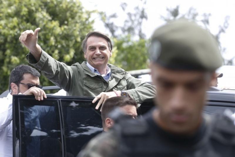 """Bolsonaro inicia intensa agenda para """"fazer diferente"""""""