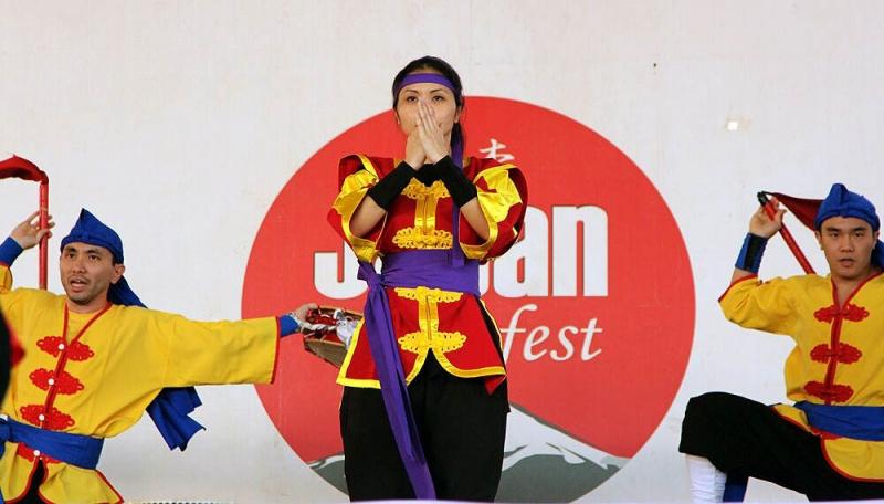 Japan Fest termina hoje, com muitas atrações